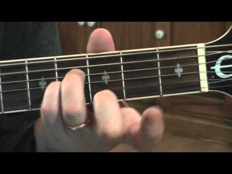 How to Play the B Minor Chord - YouTube | For Ezra and Nehemiah ...
