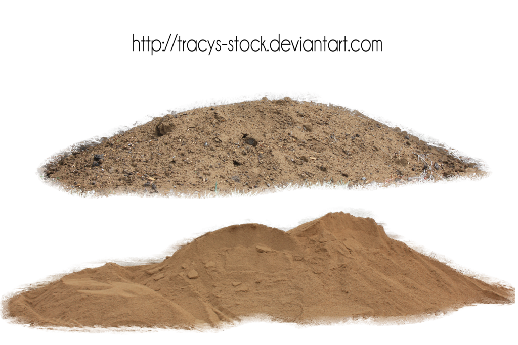 Dirt Piles Png By Tracys Stock On Deviantart Photoshop Resources Photoshop Photoshop Brushes