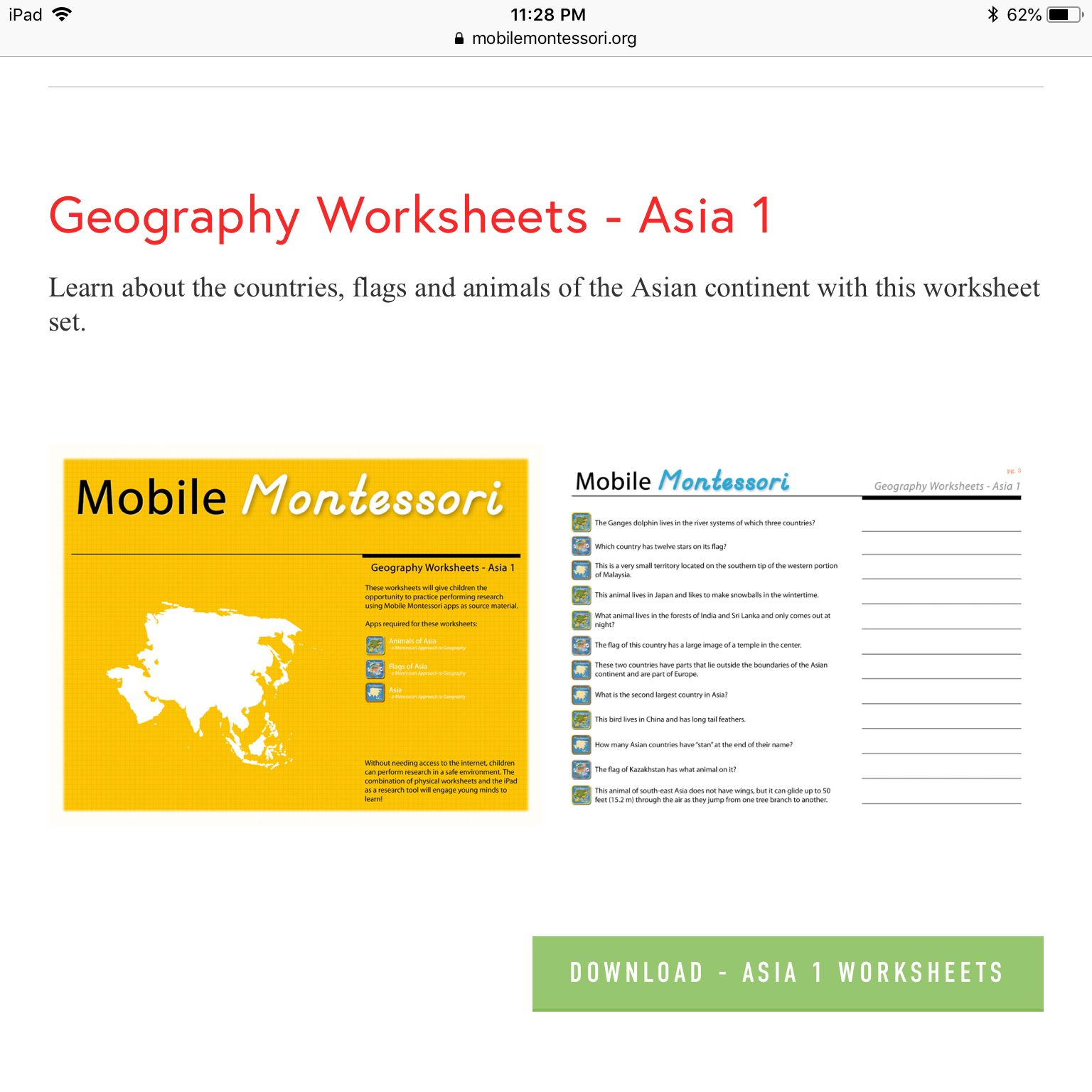 Didyouknow We Have Printable Worksheets On Our Website