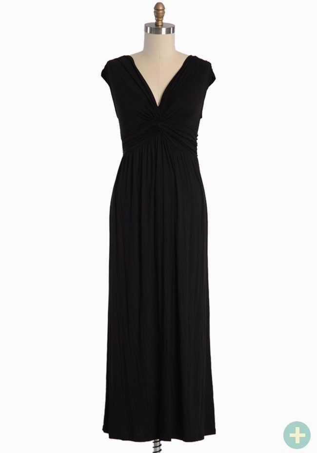 ruche makeeda knot maxi dress $48.99