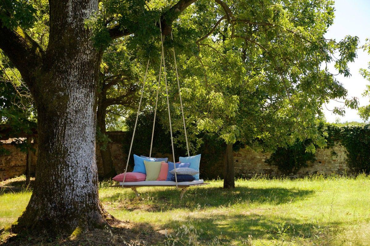 Christian fischbacher luxus outdoor stoffe deko sonnen for Outdoor deko