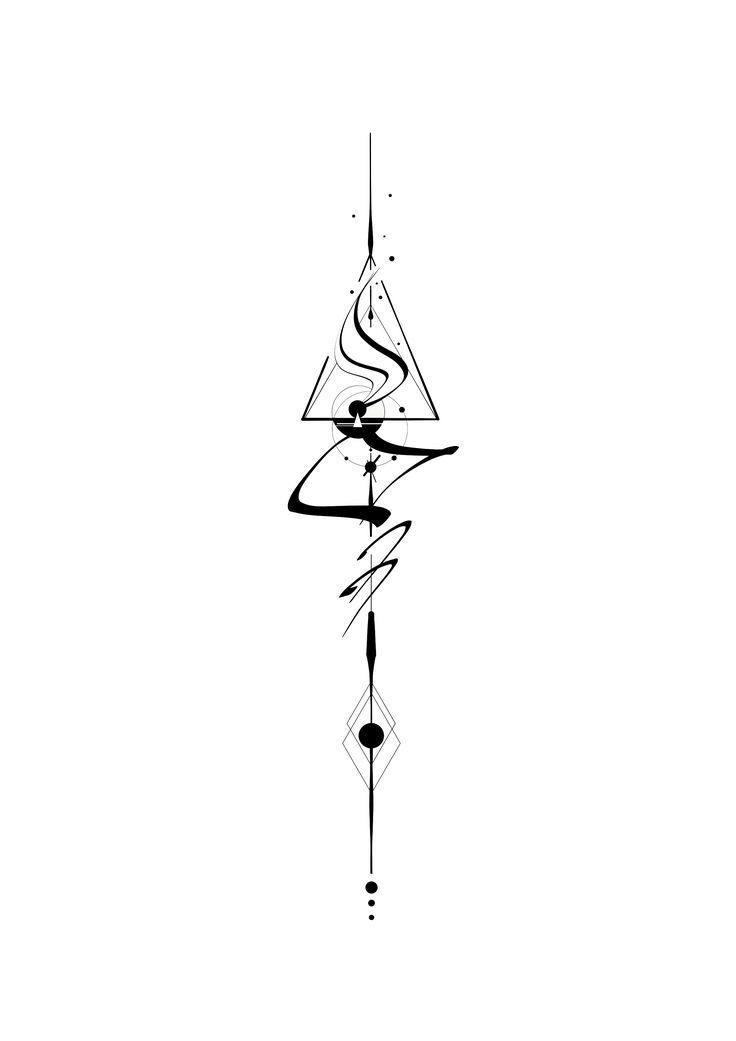 Neosymbolism design by sten   Abstract  tattoo designs ideas männer männer ideen old school quotes sketches