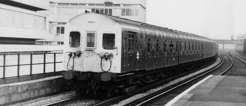Pin by ian aitken on southern electric dd british rail
