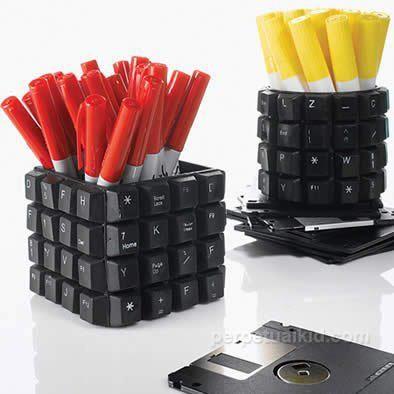 Reciclar tecnologia