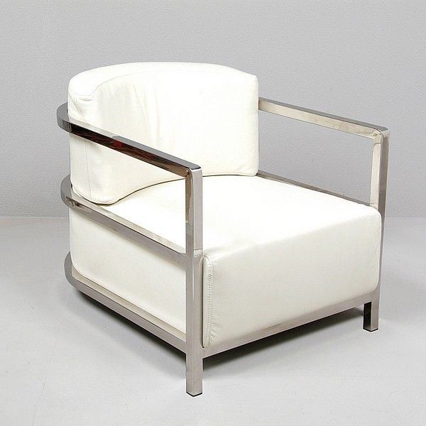 Modern Art Deco Chair - Modern - Chairs - by Modern Classics Furniture