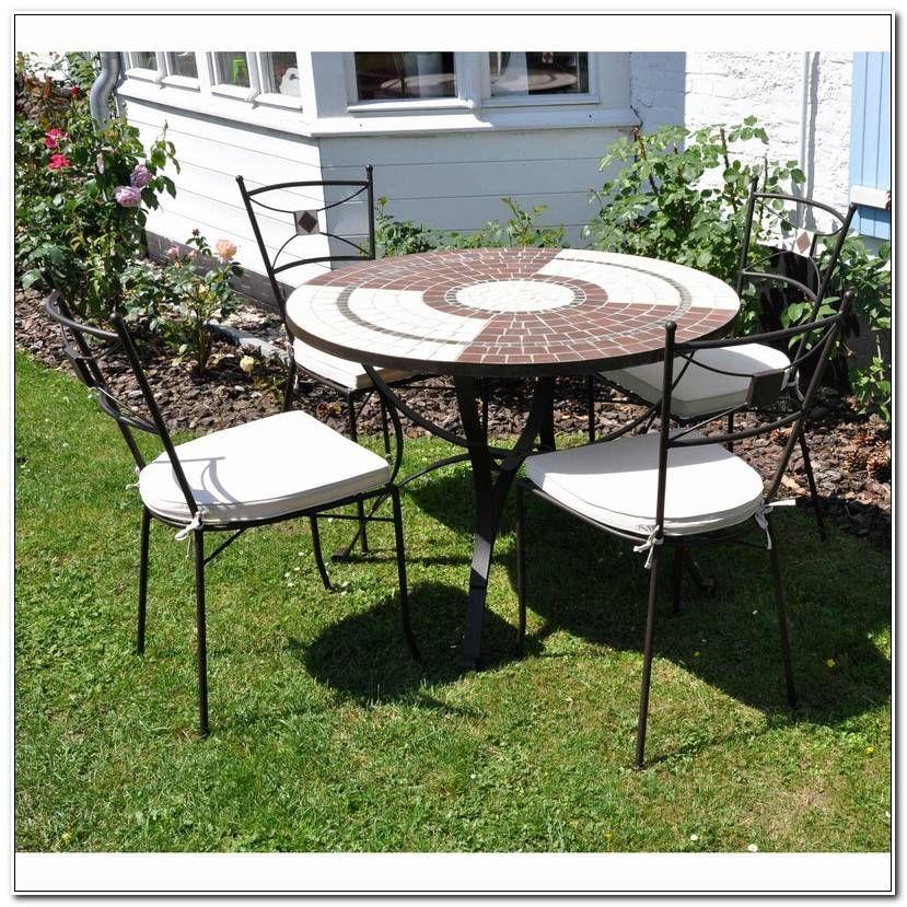 elegant petite table de jardin gifi