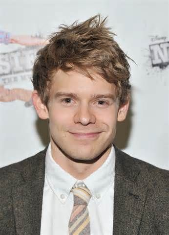 Andrew Keenan-Bolger, Actor, Singer, Producer, Writer, Editor and Director