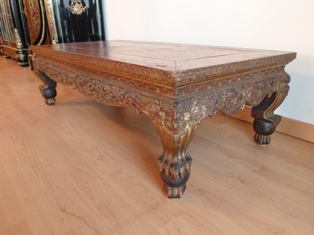 table basse xviii