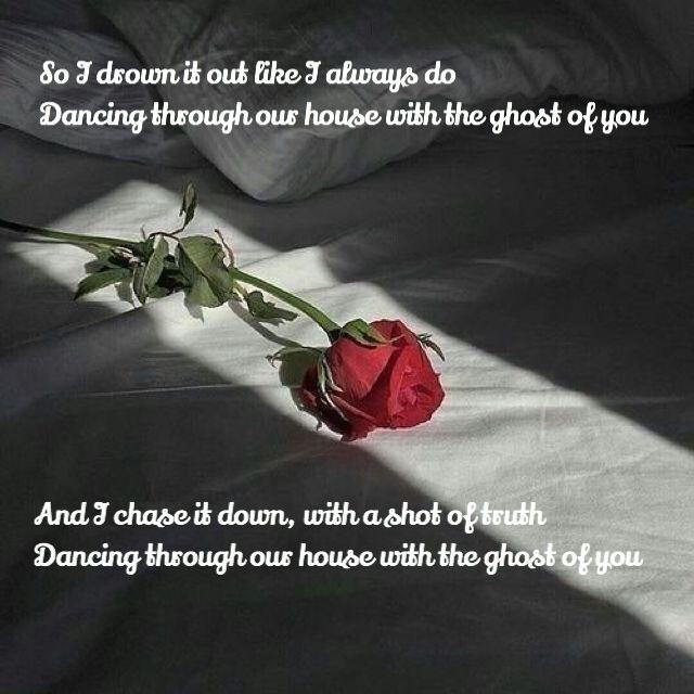 Ghost Of You Makes Me Cry Every Time F0 9f 92 94 E2 9d A4