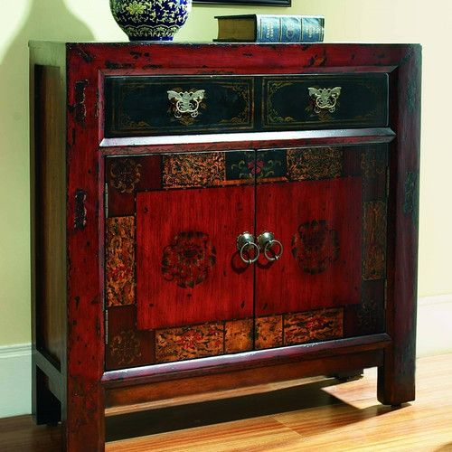Asian furniture refinishing