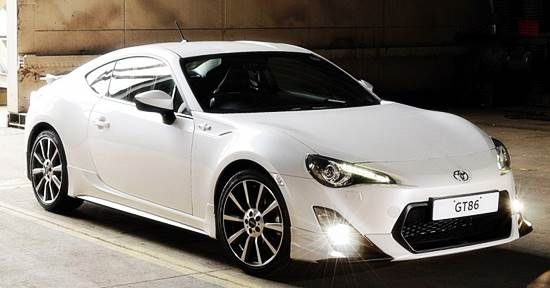2016 Toyota Gt86 Trd Price In Pakistan Toyota Gt86 Sports Cars