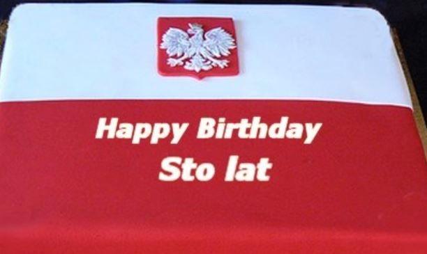 Feliz cumpleanos en polaco como se escribe