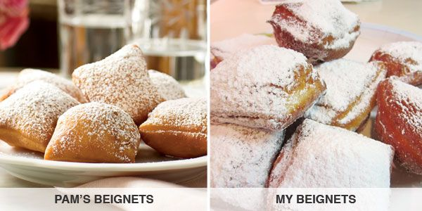 Dummys guide new orleans beignets from scratch beignets recipes get in the mardi gras spirit with a classic new orleans recipe youll be surprised how easy delicious and inexpensive it is to make your own beignets forumfinder Image collections