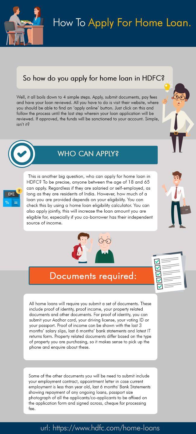 Apply For Home Loan Home Loans Best Home Loans Loan