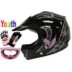 5 Best Atv Helmets For Kids Youth 2020 Atv Dirt Bike Helmet Review Motocross Helmets Atv Motocross Helmet