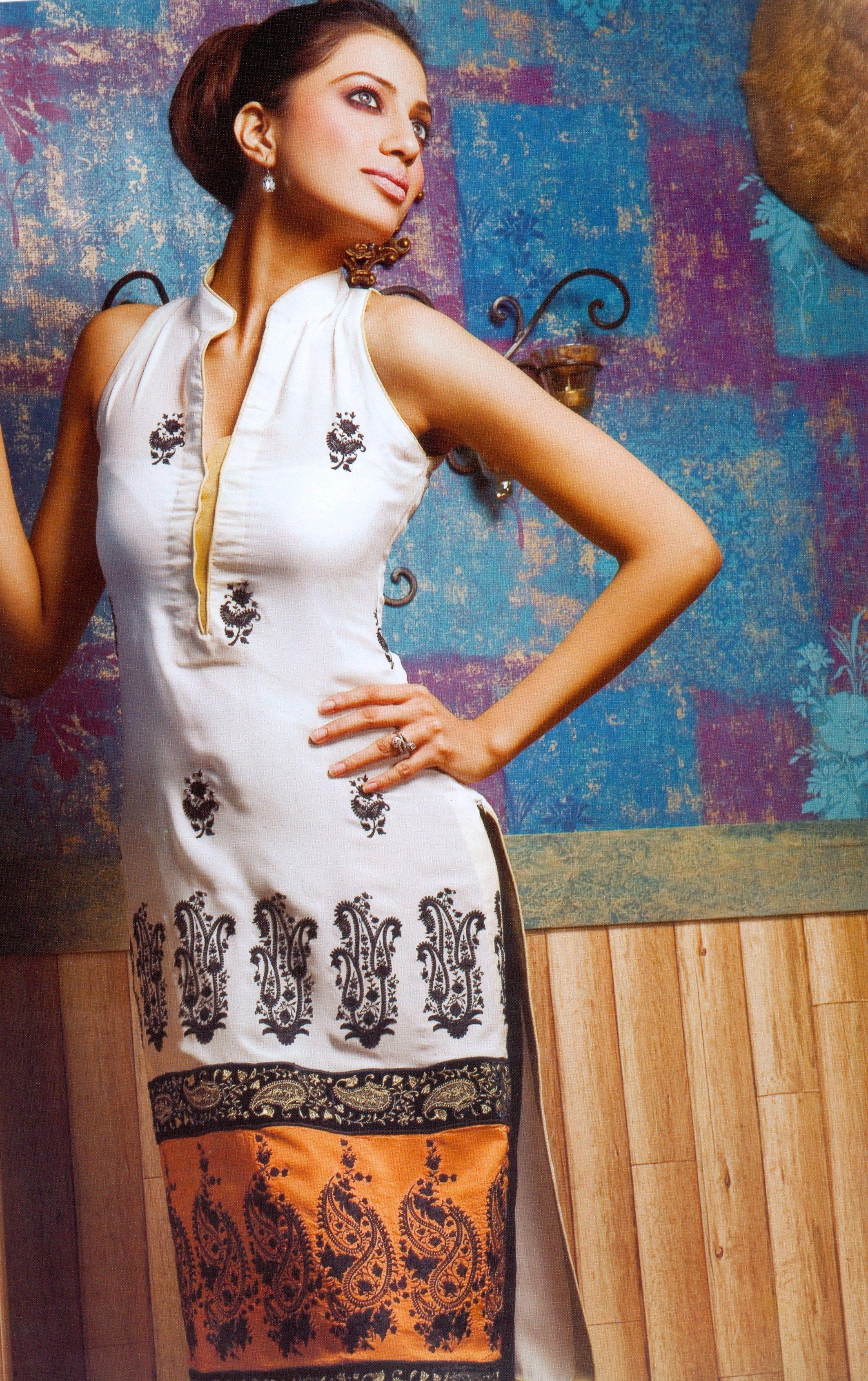 Designer Party Dresses For Ladies 2015 Collection Online   Designer ...