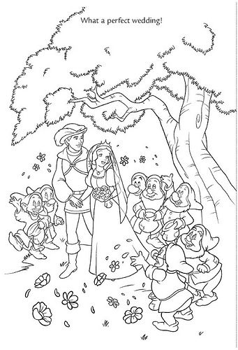 Colouring In Pages Wedding : Wedding themed coloring pages that are free to print. i like the