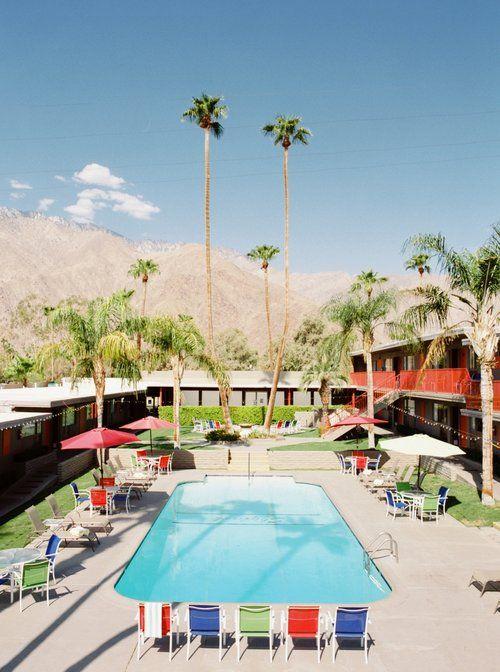 Skylark Hotel Palm Springs