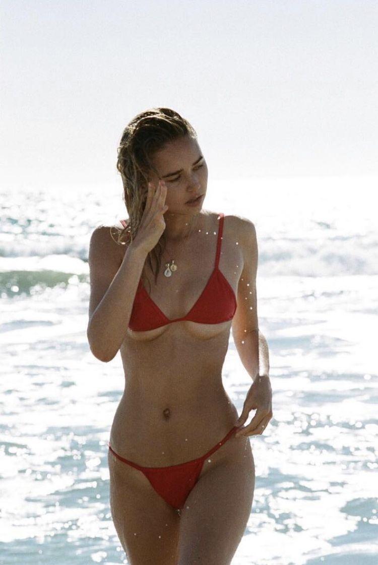 Bikini Gabriella Brooks nude photos 2019