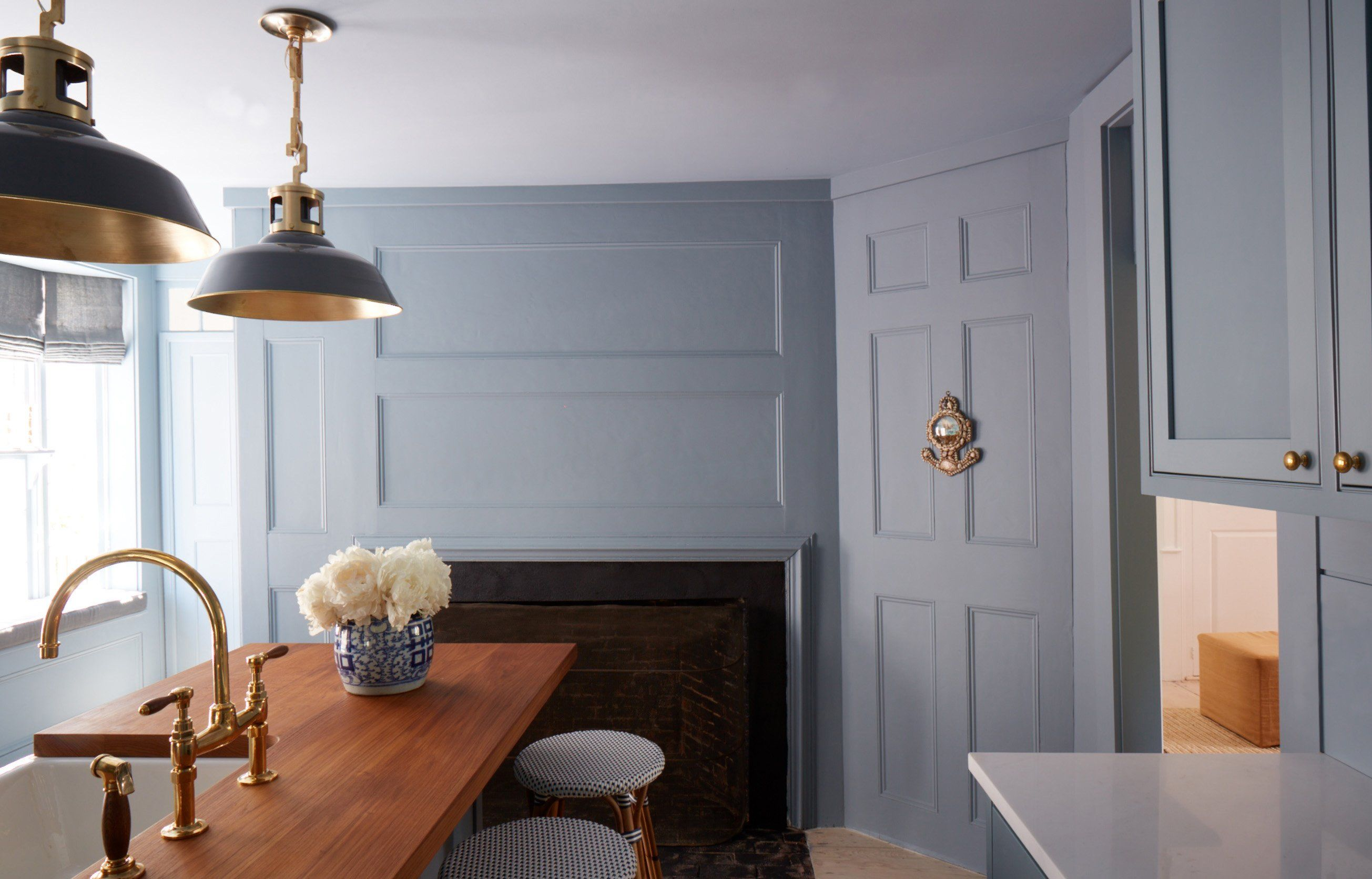 Kitchen in nantucket ma by ash nyc kitchens in pinterest