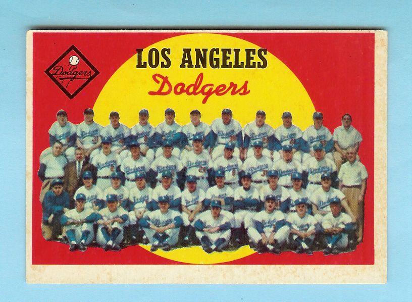 1959 Topps