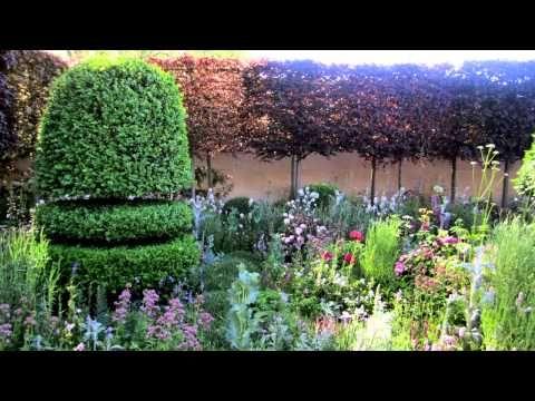 Garden 11 Hours Calm Garden Sounds For Relaxation Yoga