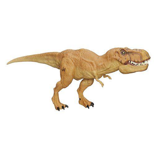Hasbro B1156EU4 Jurassic World Schnapp-Action T-Rex. Der