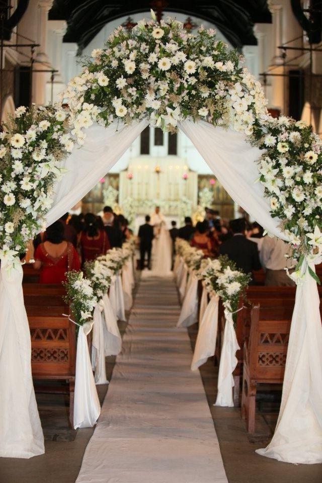 Hochzeit Blumenschmuck: 22 romantische Vorschläge – Deko & Feiern, Hochzeit – ZENIDEEN