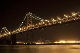Google Image Result for http://upload.wikimedia.org/wikipedia/commons/d/dc/San_Francisco_-_Oakland_Bay_Bridge_At_Night.jpg