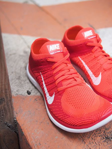Estoy orgulloso Corrección heroico  Sneaker of the Week: Nike Free 4.0 Flyknit | Nike free shoes, Dress shoes  womens, Nike free