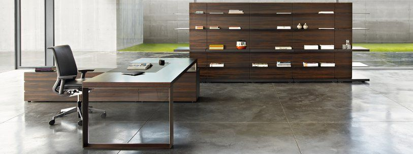 Sleek And Contemporary The Collection Of Quality Executive Office Furniture Elevates Any E To A New Level Sophistication Prestige