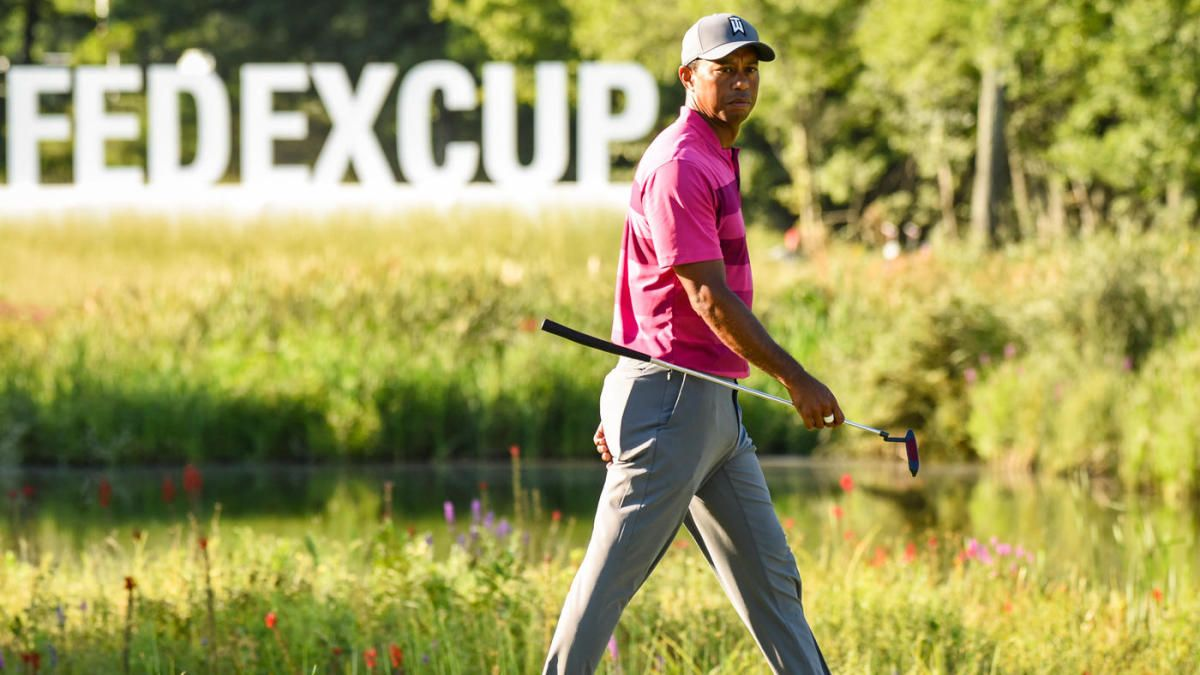 2019 FedEx Cup Playoffs format odds Brooks Koepka the