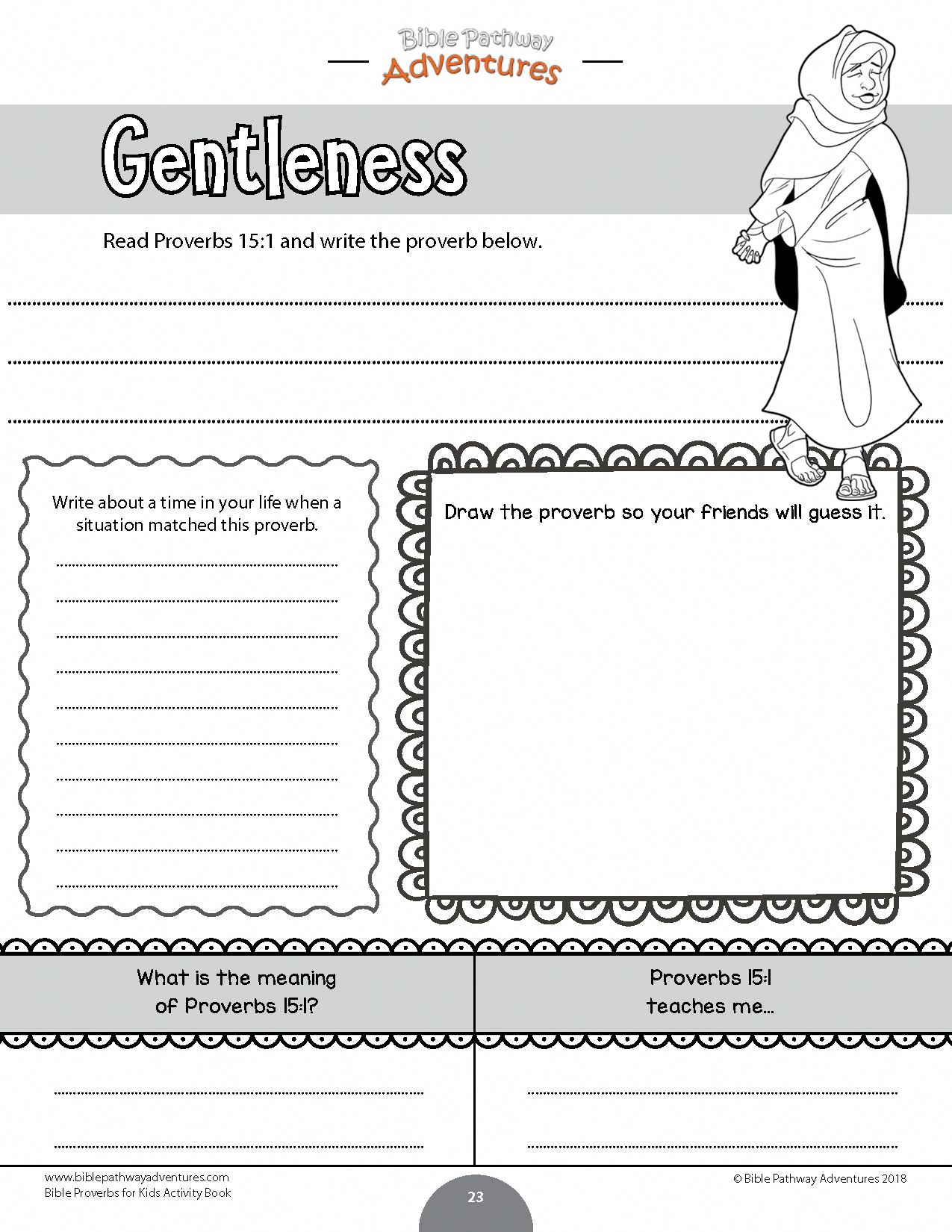 Proverbs And Adages Worksheet   Printable Worksheets and Activities for  Teachers [ 1650 x 1275 Pixel ]