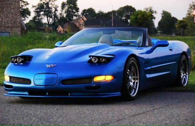 Corvette Corvette Corvette Summer Corvette Convertible