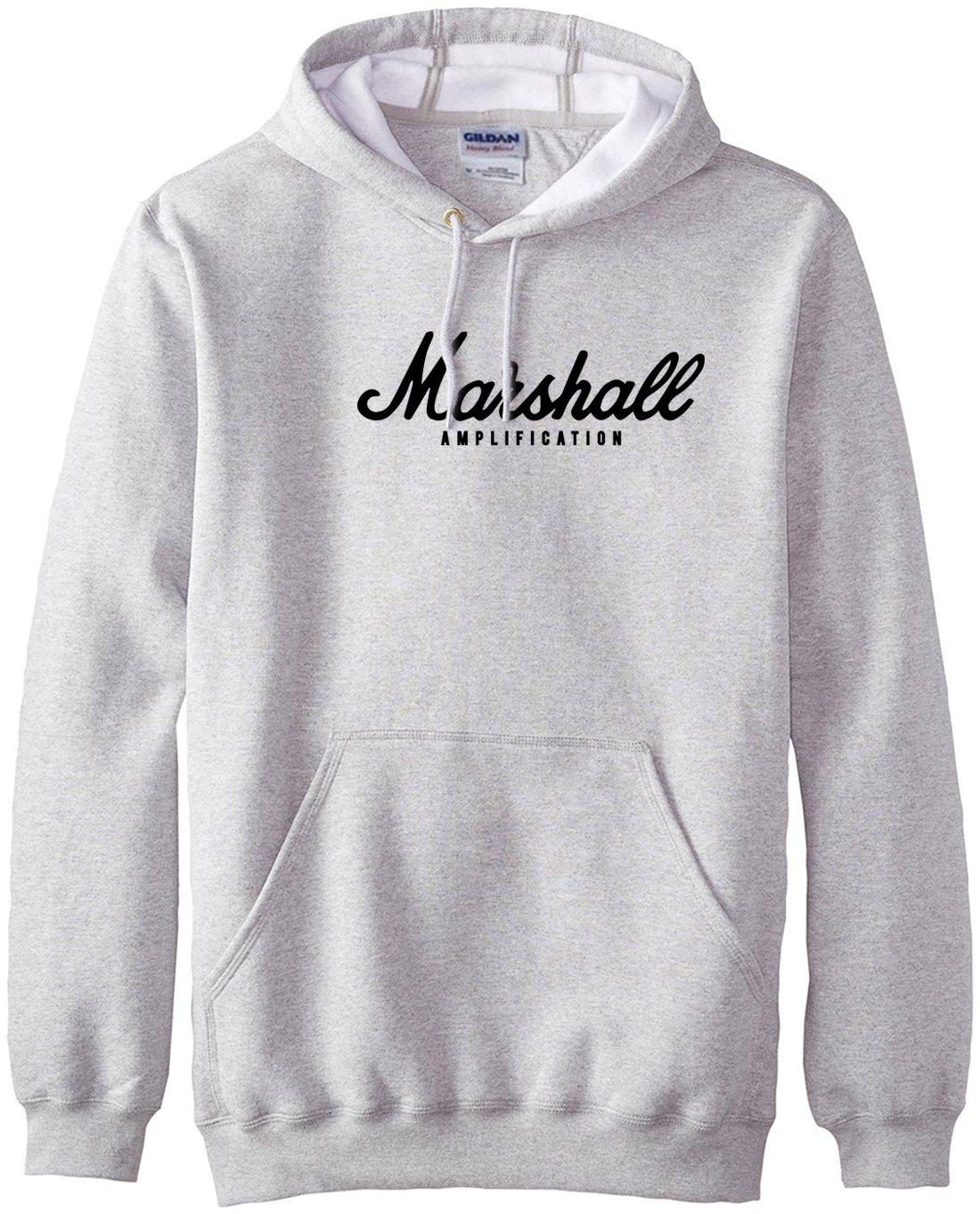 a05640f0d Marshall Guitar Amp Hoodie | Products | Mens sweatshirts, Hoodie brands