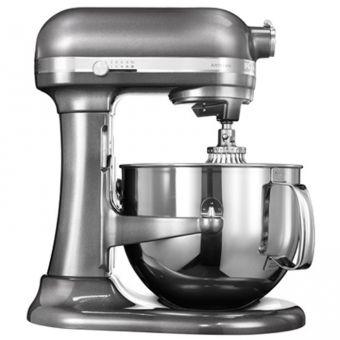 Robot da cucina Artisan - Argento medaglia | KITCHENAID ...