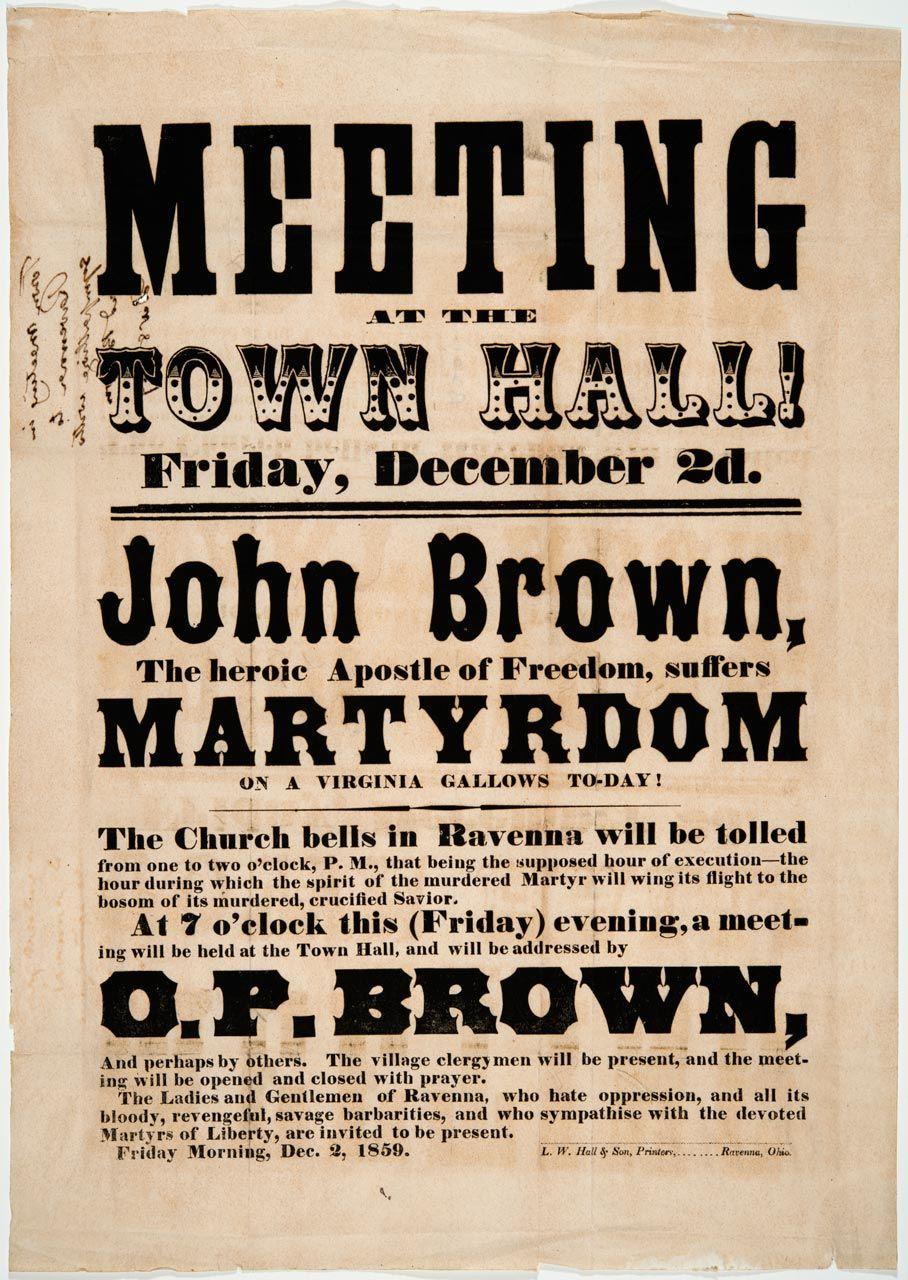 john brown's raid - Google Search