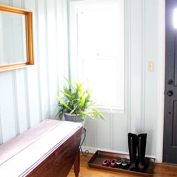 How To Paint Over Knotty Pine Knotty Pine Walls Pine