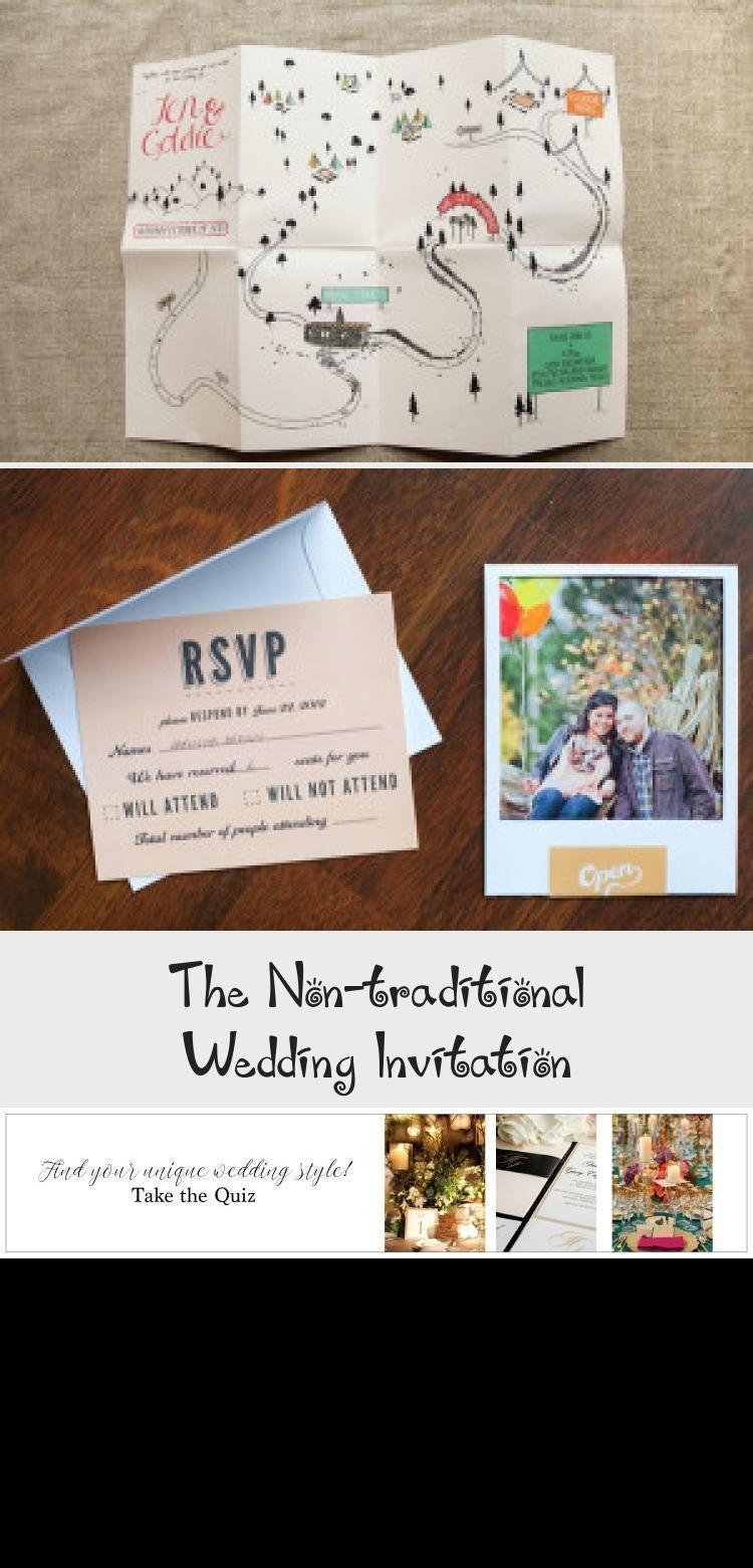 The Non Traditional Wedding Invitation Map Invitation Www Creationsbysa The In 2020 Map Wedding Invitation Map Invitation Traditional Wedding Invitations