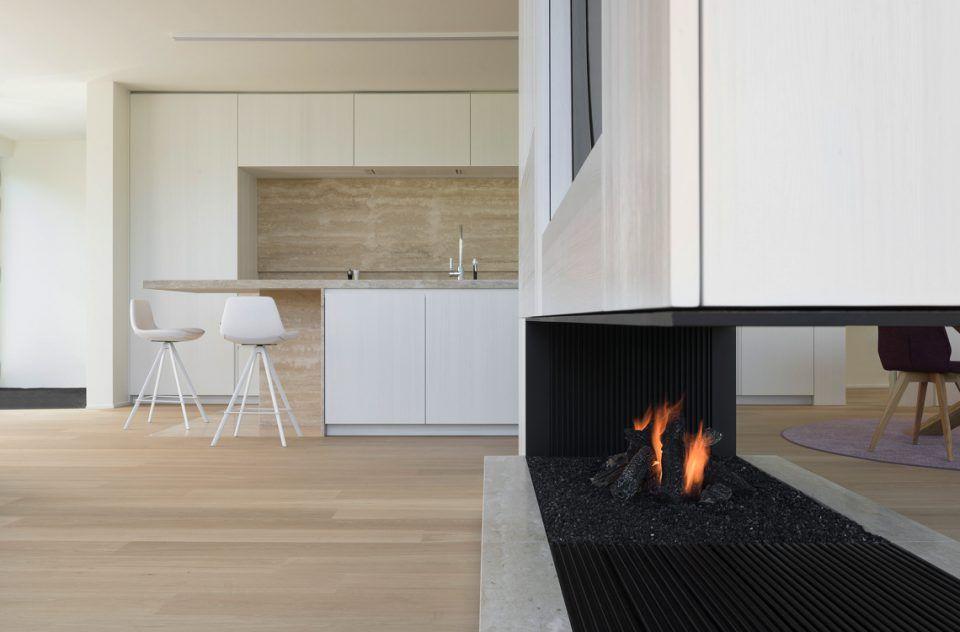 De puydt haarden project antwerpen rooms pinterest interiors