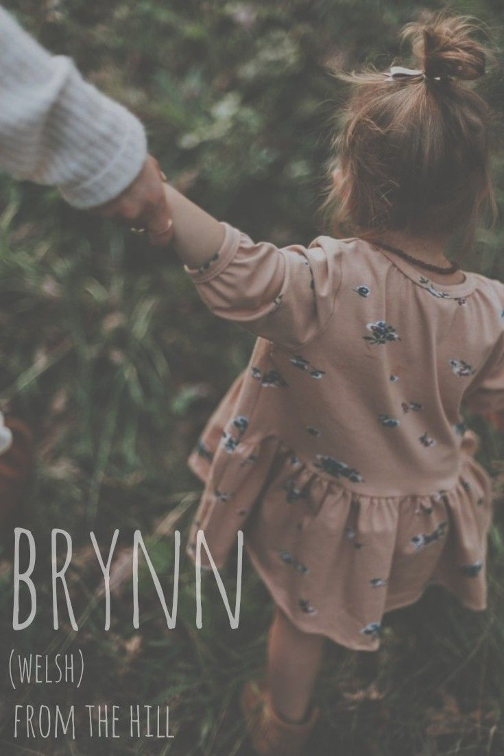 Photo of My sister has a friend named Brynn  #Brynn #friend #named #sister #Baby #baby na…