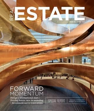 Real Estate April 2017 ( Issue 42 )
