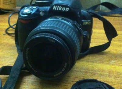 Nikon d3100 Imported from Dubai