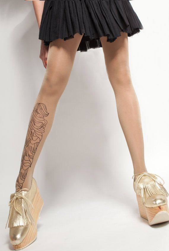 Tattoos you don't need to commit to!