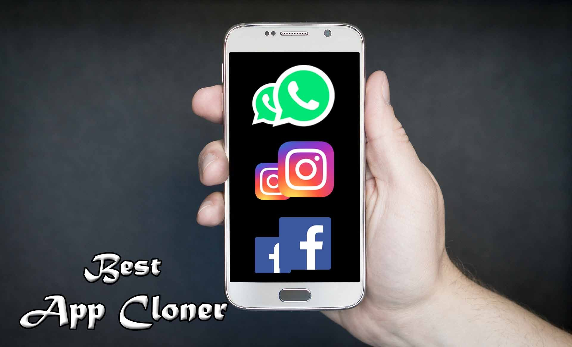 11 Best Cloning App For Android to Run Multiple Accounts
