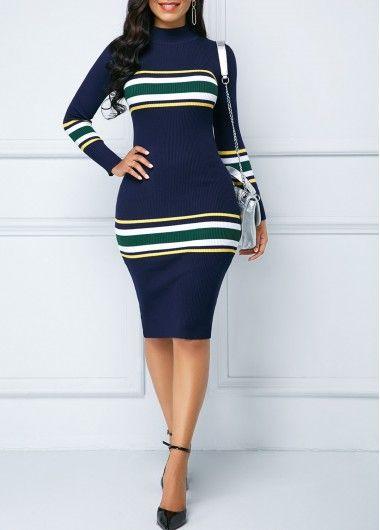 03e5f03089 Rotita.com offers you the latest dress. Light Grey Cowl Neck Asymmetric Hem  Sweater ...