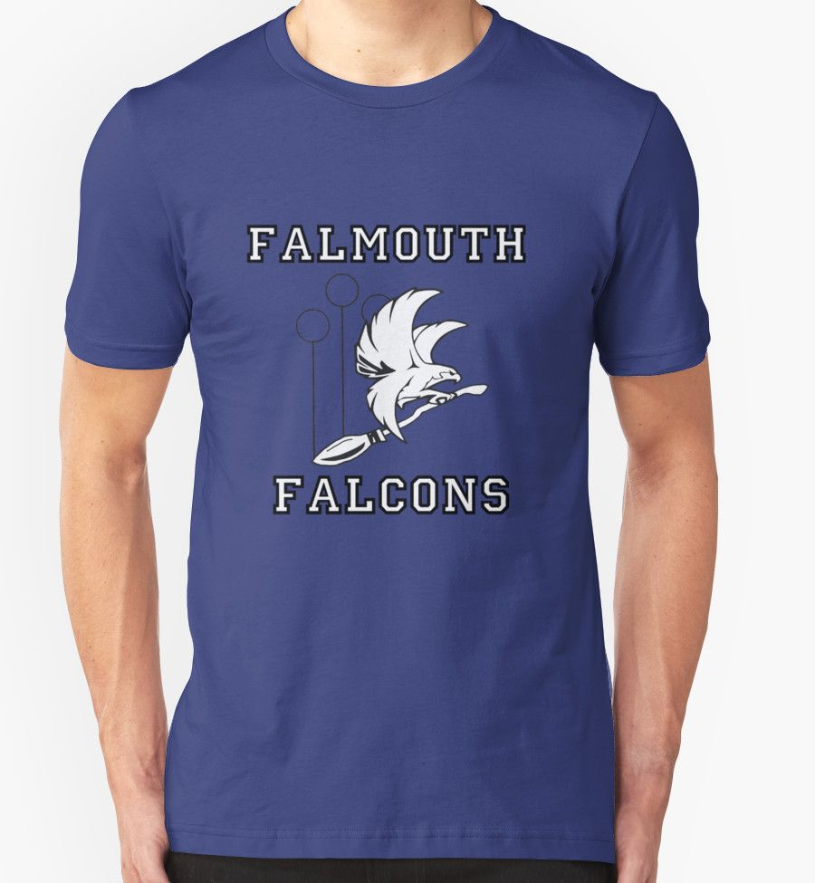 Falmouth Falcons Quidditch By Ashleykathrine