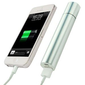 charger, had warmer and torch