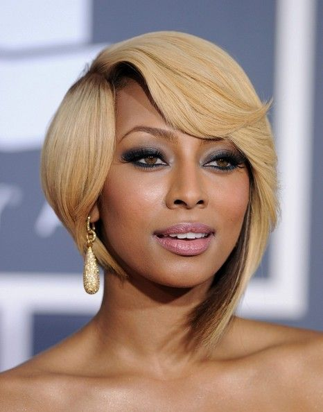 Fantastic 1000 Images About Keri Hilson On Pinterest Serge Ibaka Short Hairstyles For Black Women Fulllsitofus