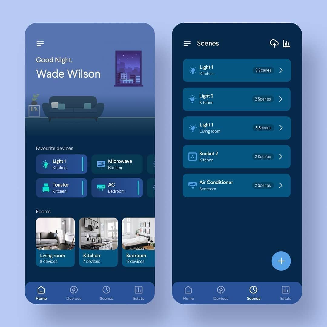 Pin by FixColab Team on Mobile App Concept Web app